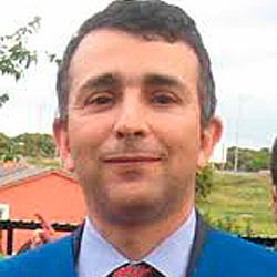 Dr. Alberto Ortiz Arduán