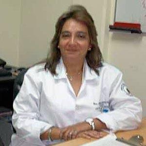 Noralma Mosquera