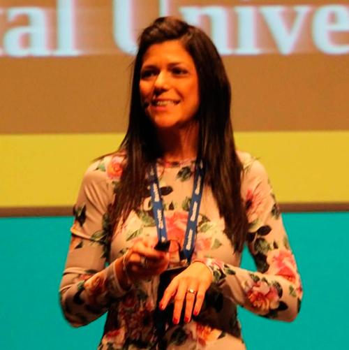 Lcda. María Luz Sánchez Tocino