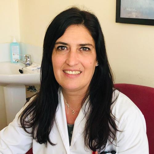 Lcda. Mónica Pereira García